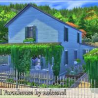 Small Farmhouse By Nolcanol