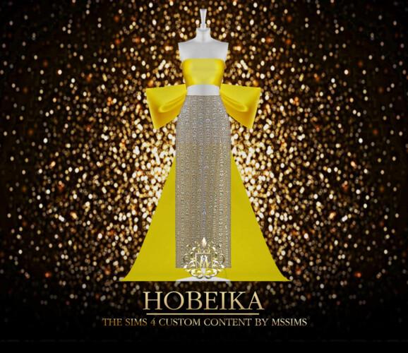 Hobeika Gown