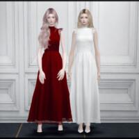 Dress 20210603 By Arltos