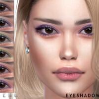 Eyeshadow N91 By Seleng