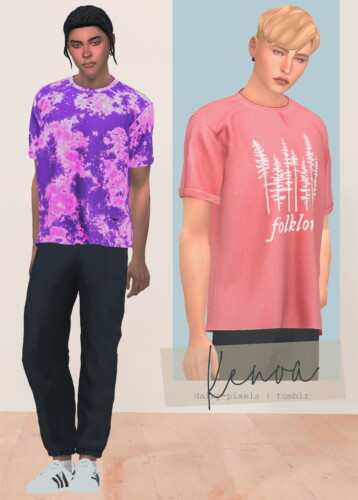 Kenoa T-shirt