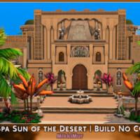 Spa Sun Of The Desert