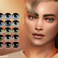 Eyes Nb24