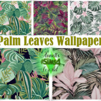 Palm Leaves Wallpapers