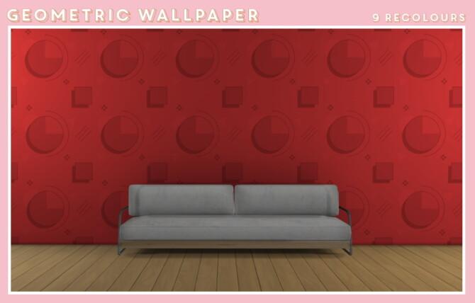 Sims 4 Avery Living Set, Wall Art & Wallpapers at Midnightskysims