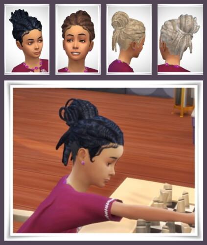 Tori Kids Hair