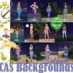Cas Backgrounds Solani