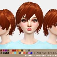 Hair Skc 12 Connie