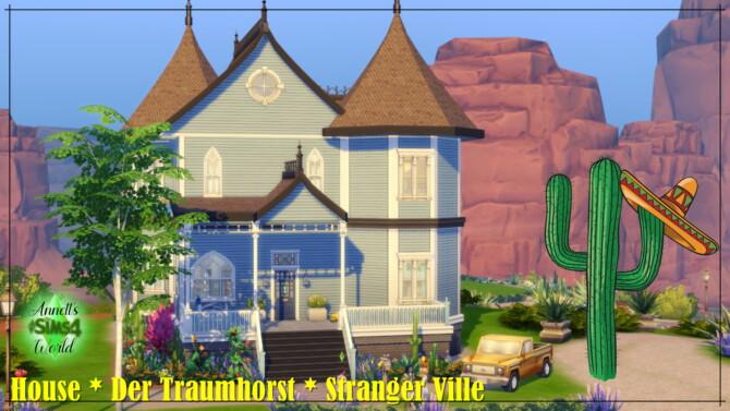 Der Traumhorst House Stranger Ville