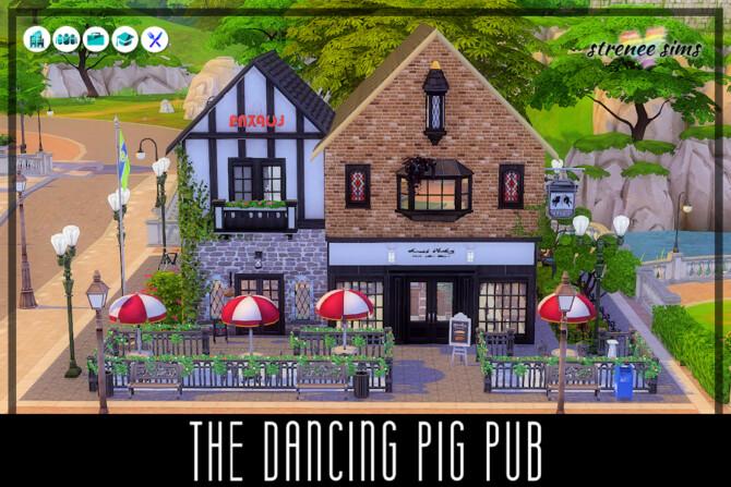 The Flying Pig Pub