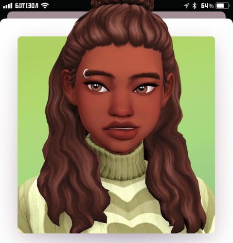 Amaya Hair