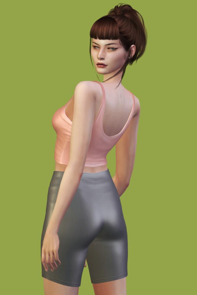 Sims 4 June Mini Set at Astya96