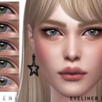Eyeliner N116 By Seleng
