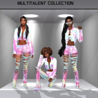 Multitalent Collection