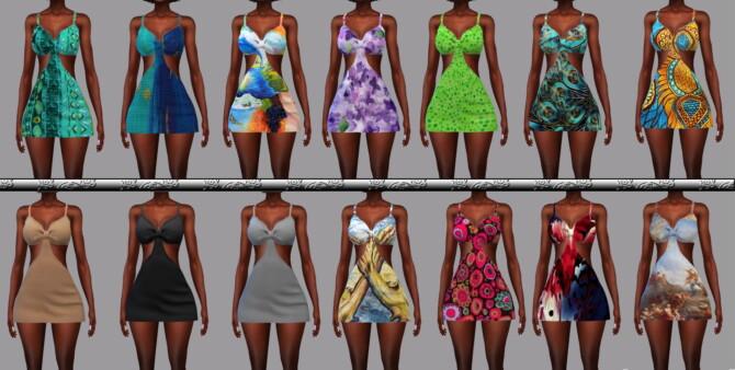 Sims 4 Multitalent Collection at Teenageeaglerunner