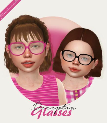 Deceptia Glasses