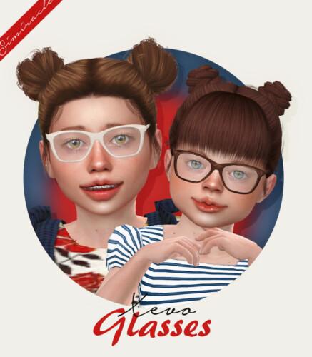 Xevo Glasses