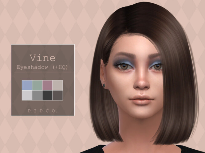 Vine Eyeshadow By Pipco