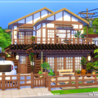 Sakura Home By Sharon337