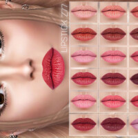 Lipstick Z77 By Zenx