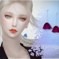 Earrings 3 By Arltos