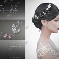 Hair Acc 202108 By S-club Ll
