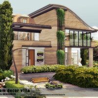 Dream Decor Villa By Danuta720