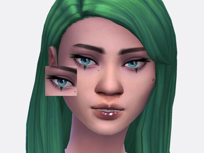 Salcia Eyeliner By Sagittariah