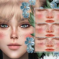 Freckles Z08 By Zenx