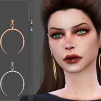 Ingrid Earrings By Sugar Owl