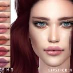 Lipstick N117 By Seleng