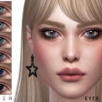 Eyes N125 By Seleng