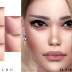 Blush N36 By Seleng