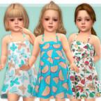 Penny Dress By Lillka