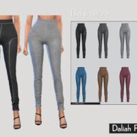 Belaloallure Daliah Pants By Belal1997