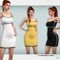 Shiloh Dress By Sifix