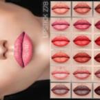 Lipstick Z78 By Zenx