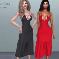 Dress N 385 By Pizazz