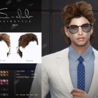 Hair 202025 By S-club Wm