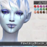 Fantasy Blush 10 By Tatygagg