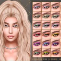 Eyeshadow #122 By Jul_haos