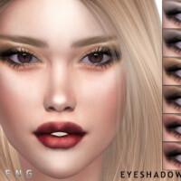 Eyeshadow N92 By Seleng