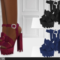 689 High Heels By Shakeproductions