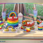 Pride Feast By Soloriya