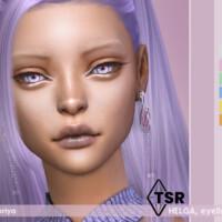Eyeliner Helga By Soloriya