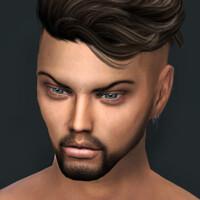 Beard Z09 By Zenx