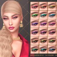 Eyeshadow #121 By Jul_haos