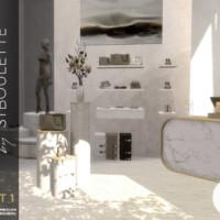 Shopping Set Part 1 By Syboubou