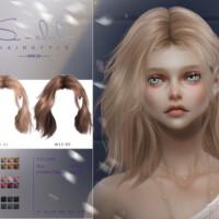 Hair 202124 By S-club Wm