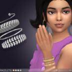 Athena Bracelets Set For Kids By Feyona